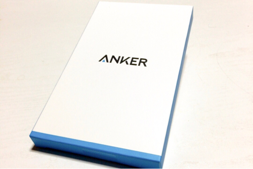 Anker「ClearShell」