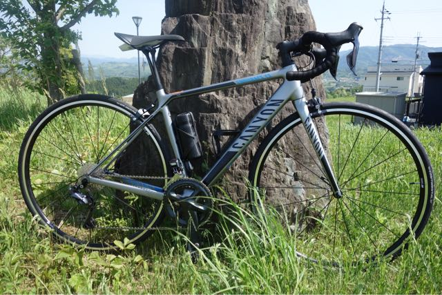 CANYON Endurace CF 8.0 Di2